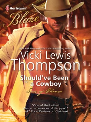 Vicki Lewis Thompson Overdrive Rakuten Overdrive Ebooks