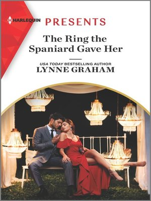 cover image of The Ring the Spaniard Gave Her