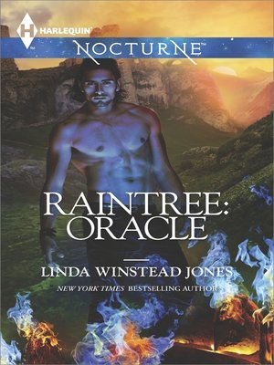 cover image of Raintree: Oracle