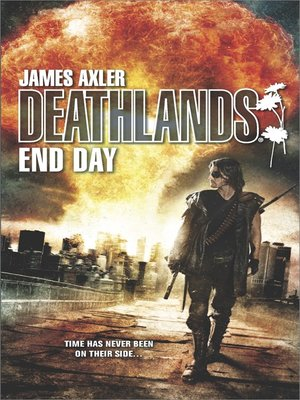 cover image of End Day