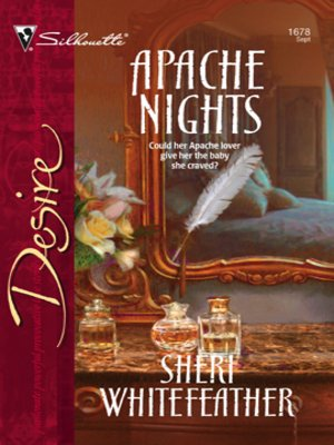 cover image of Apache Nights