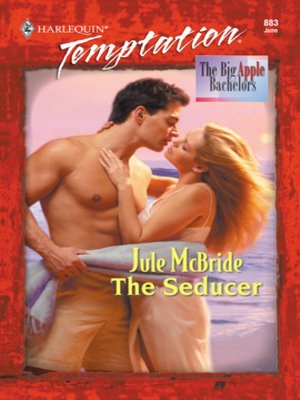 cover image of The Seducer