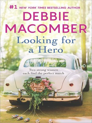 cover image of Looking for a Hero