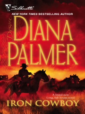 a long tall texan summer palmer diana