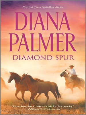 cover image of Diamond Spur