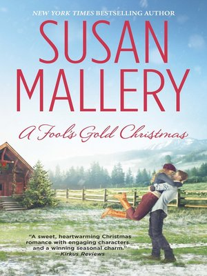 cover image of A Fool's Gold Christmas