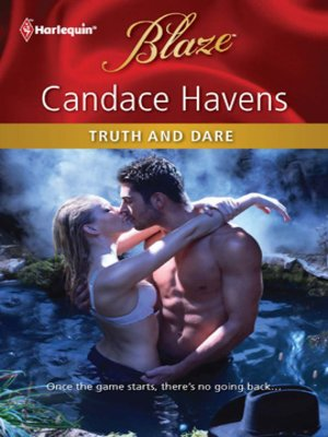 cover image of Truth and Dare