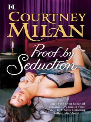 cover image of Proof By Seduction