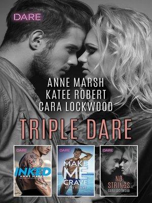 cover image of Triple Dare