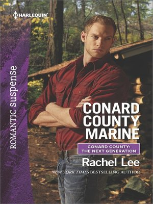 cover image of Conard County Marine