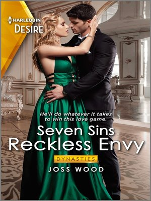 cover image of Reckless Envy--A Forbidden Romance
