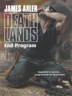 cover image of End Program
