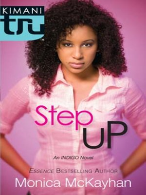 cover image of Step Up