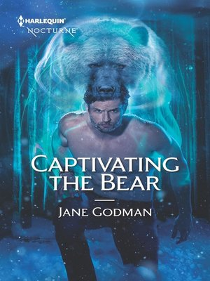 cover image of Captivating the Bear
