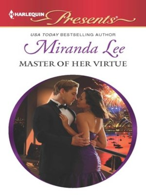 cover image of Master of Her Virtue