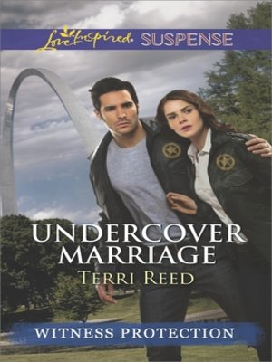 cover image of Undercover Marriage