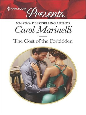 cover image of The Cost of the Forbidden