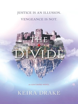 cover image of The Divide