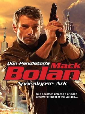cover image of Apocalypse Ark