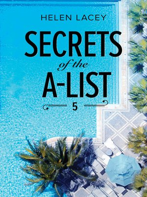cover image of Secrets of the A-List, Episode 5