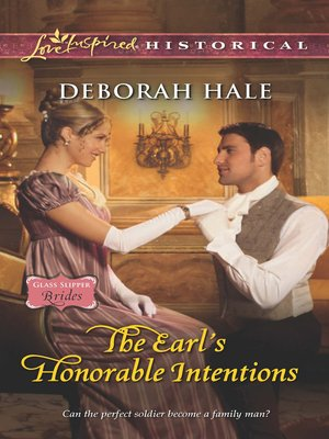 cover image of The Earl's Honorable Intentions