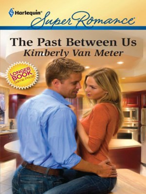 cover image of The Past Between Us