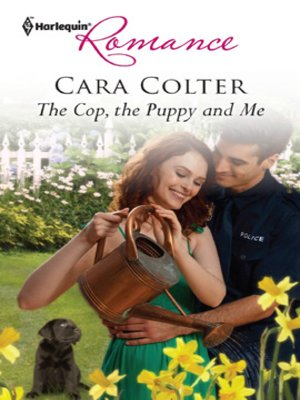 cover image of The Cop, the Puppy and Me