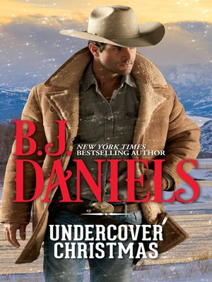 cover image of Undercover Christmas