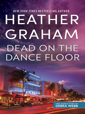 cover image of Dead on the Dance Floor