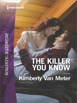 cover image of The Killer You Know