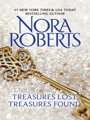 cover image of Treasures Lost, Treasures Found