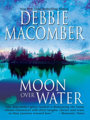 cover image of Moon Over Water