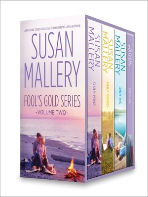 cover image of Susan Mallery Fool's Gold Series, Volume 2