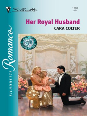 cover image of Her Royal Husband