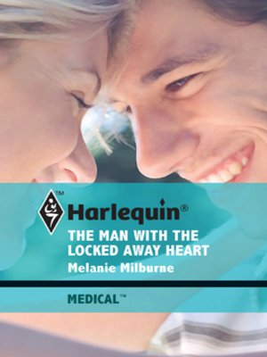 cover image of The Man with the Locked Away Heart