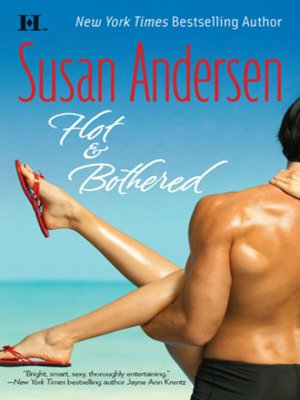 cover image of Hot & Bothered