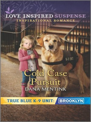 cover image of Cold Case Pursuit