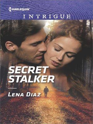 cover image of Secret Stalker