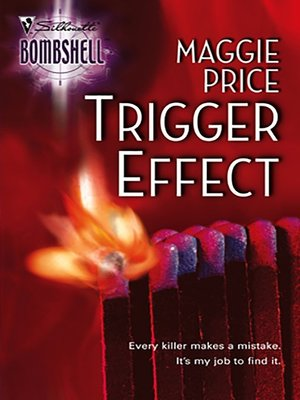 cover image of Trigger Effect