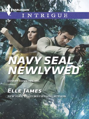 cover image of Navy SEAL Newlywed