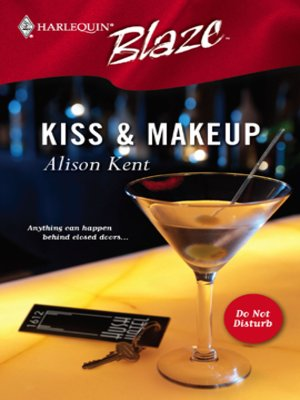 cover image of Kiss & Makeup