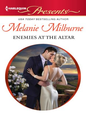 cover image of Enemies at the Altar