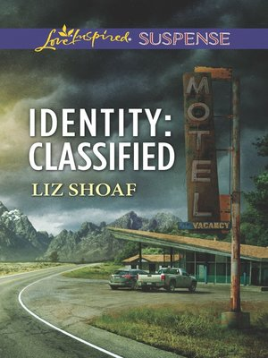 cover image of Identity: Classified
