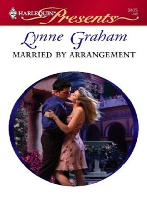 cover image of Married by Arrangement