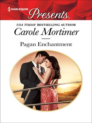 cover image of Pagan Enchantment