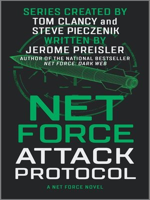 cover image of Net Force--Attack Protocol