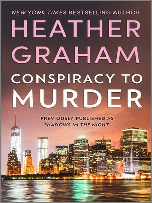 cover image of Conspiracy to Murder