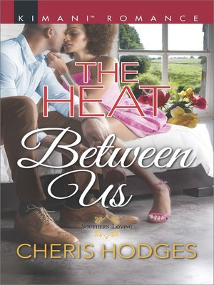 cover image of The Heat Between Us