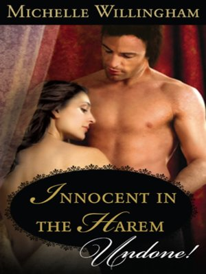 cover image of Innocent in the Harem
