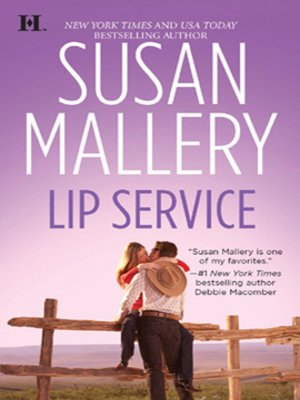 cover image of Lip Service